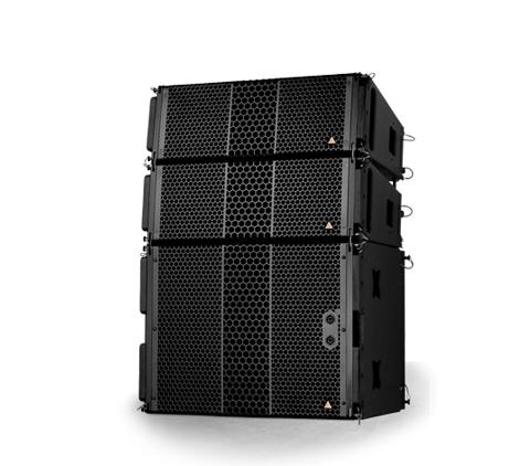 Adamson Systems Engineering Pro Audio & Live Sound